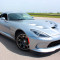 Engine – 8.4L v10, Horsepower – 640 BHP @ 6200 RPM, Torque – 600 LB-FT @ 5000 RPM, Trans – 6 Speed manual, 0-60 – 3.2 Seconds, Top Speed – 206