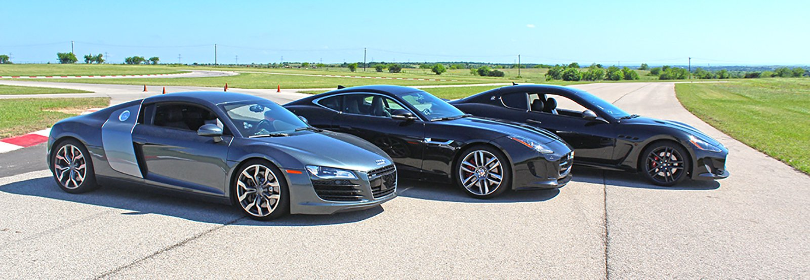 Race Car Driving School Dallas
