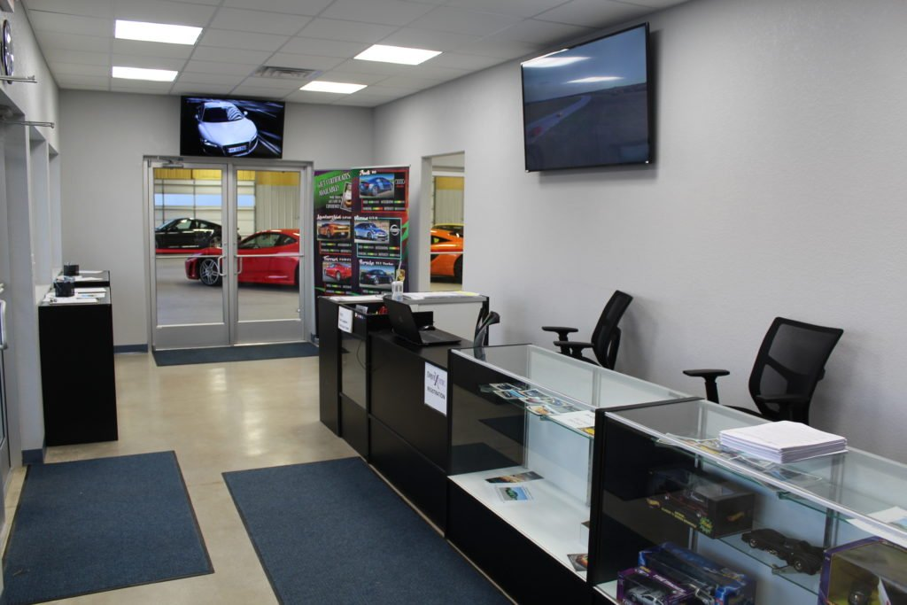Genial We Are Now In Our New Building At Motorsport Ranch. Here You Will Sign Your  Waiver, And Choose Any Upgrades. Upgrades Available To Purchase Include, ...