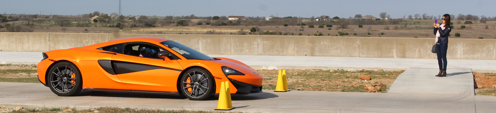The Dallas Ft Worth Exotic Car Driving Experience Drivexotic